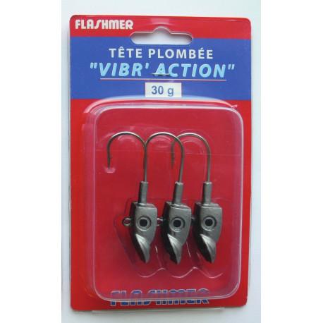 Vibr'action