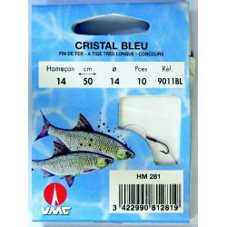 Cristal Bleu