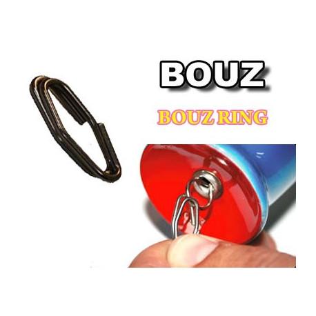 Anneaux brisés Bouz Ring