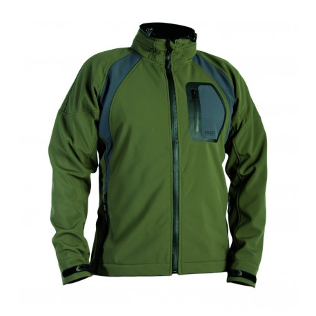 Veste Soft Shell Izon