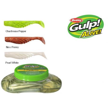 Gulp! Alive Ripple Mullet