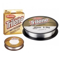 Trilene Fluorocarbone Clear