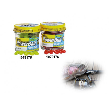 Powerbait Original Corn