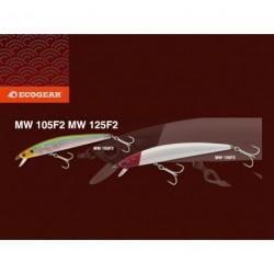 Premium MW 105F2 et 125F2