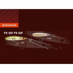 Premium PX 45 F et 55 F