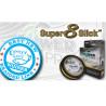 Super 8 Slick - 135 & 275 m