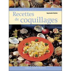 Les meilleures recettes de coquillages