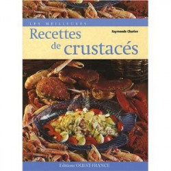 Les meilleures recettes de crustacés