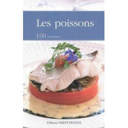 les poissons: 100 recettes