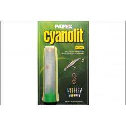 Colle cyanolit ultra rapide