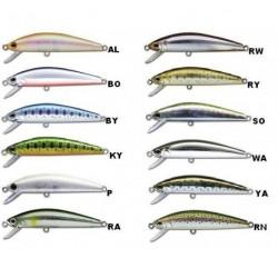 trout tune 55 hw