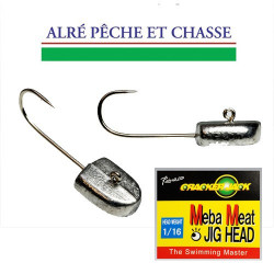 Meba meat jig head