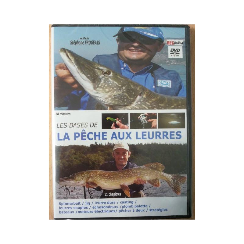 Les rapports et vidéo sur la pêche