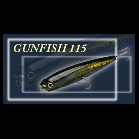 Gunfish 115
