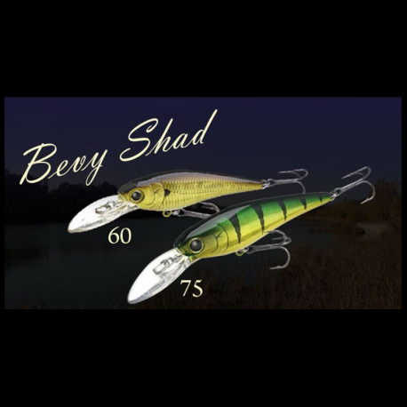 Bevy Shad 75 sp