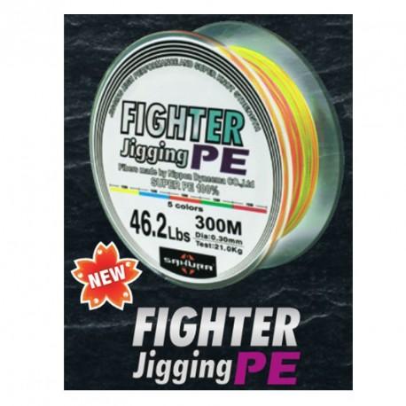 Fighter Jigging PE