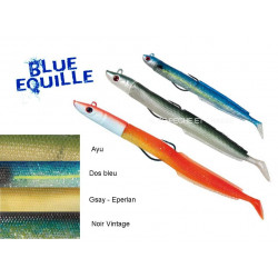 Blue Equille