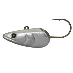 Nitro Slim Shad Head