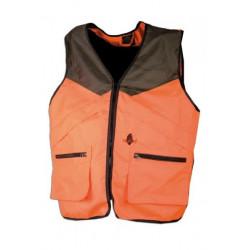Gilet Orange 250