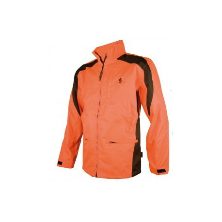 Veste Oxford 600 D Orange PVC