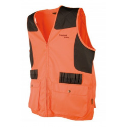 Gilet Oxford Orange 600 D