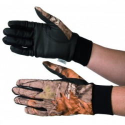 Gants Softshell Camou 3 DX