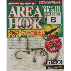 Area Hook Type III