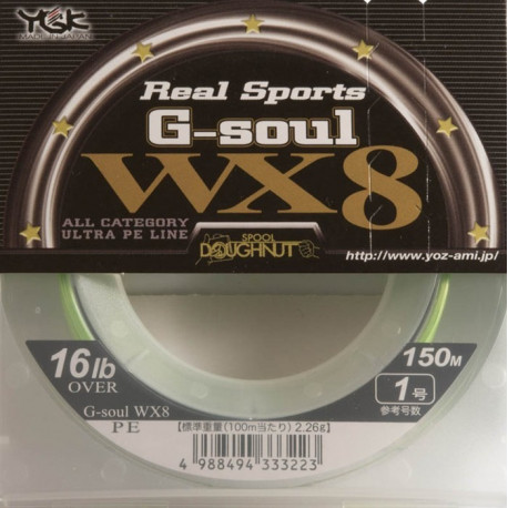 WX8 Real Sports