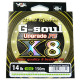 Tresse WX8 G soul upgrade