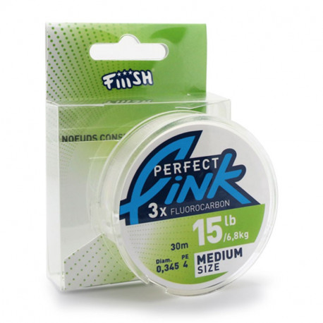 Perfect Link Fluorocarbone