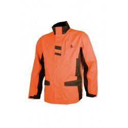 Veste anti-ronce orange 427 n