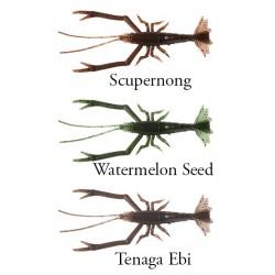 Vagabond Crust Bug