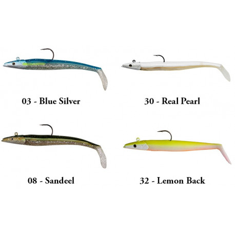 Savage Gear Saltwater Sandeel