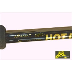 Hot Rod Apanat 260