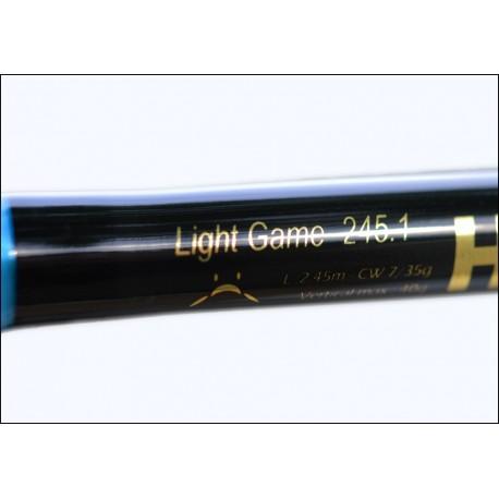 Hot Rod Light Game 245.1