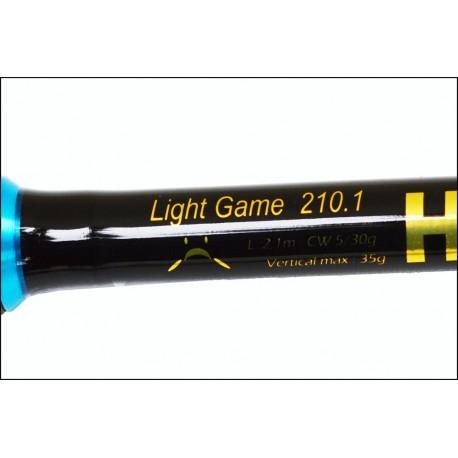 Hot Rod Light Game 210.1