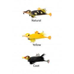 Suicide Duck 3D