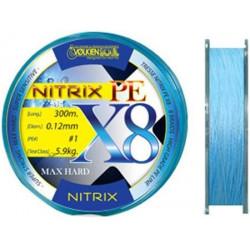 Nitrix X8