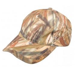Casquette 907 camouflage roseau W