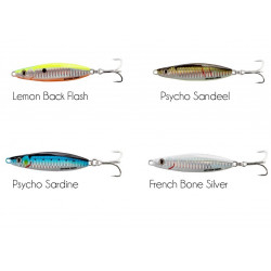 Savage Gear Psycho Sprat
