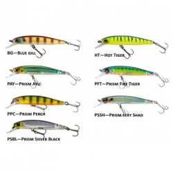 3DB Minnow