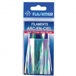 Filaments Arc-en-ciel