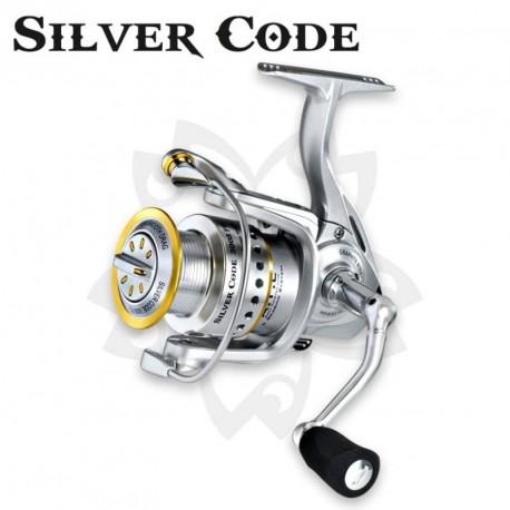 Silver Code 1005 FD