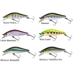 Tournament Wise Minnow 50 HR
