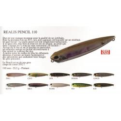 realis pencil 110