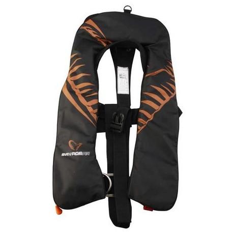 Life vest automatic