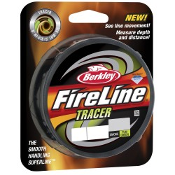 Fireline fused tracer