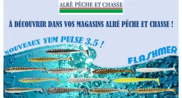Yum Pulse 3.5
