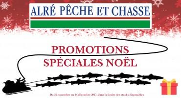 Promotions de Noël